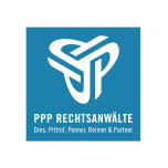 PPP Rechtsanwälte Logo
